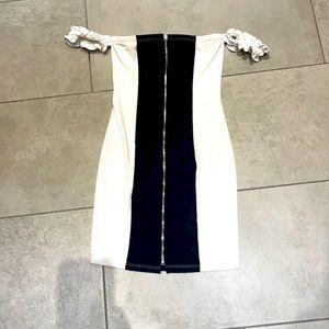 Mini Dress:)